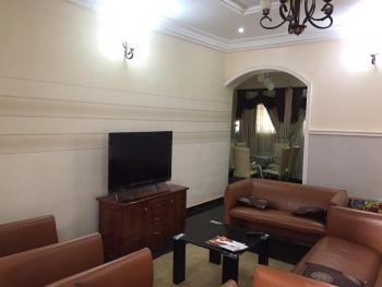 Serviced 3 Bedroom Flat, Wuye, Abuja, House Short Let