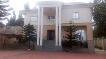 Tastefully Finished 5 Bedroom Detached House, Maitama District, Abuja, Detached Duplex for Rent