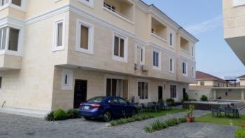 5 Bedroom Duplex with 24-hour Power Supply & Swimming Pool, Close to Elf, Lekki Phase 1, Lekki, Lagos, Terraced Duplex for Sale
