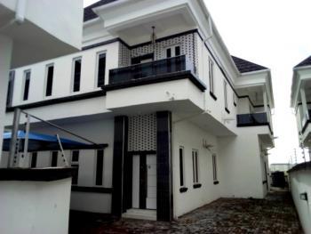 a 5 Bedroom Detached Duplex House, Chevron, Lekki Phase 2, Lekki, Lagos, Detached Duplex for Sale