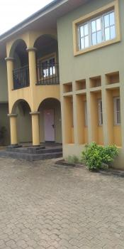 7 Bedroom Duplex Well Built with Modern Facilities, Baruwa Gate,, Egbeda, Alimosho, Lagos, Detached Duplex for Sale