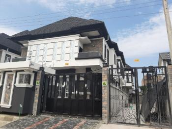 Magnificent, Brand New and Luxuriously Finished 4 Bedroom Semi-detached Duplex with Boys Quarters, Canal West Estate, Osapa, Lekki, Lagos, Semi-detached Duplex for Sale