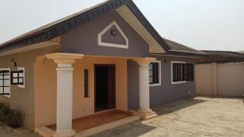 Luxury 4 Bedroom Bungalow in Serene Neighborhood, Felele Straight, Challenge, Ibadan, Oyo, Detached Bungalow for Sale