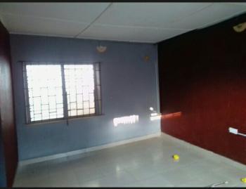 Neat and Spacious Mini Flat Apartment, Ade-oni Estate, Ojodu, Lagos, Mini Flat for Rent