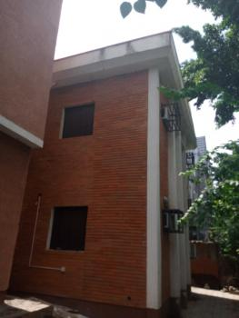 2 Units of a Room  Apartment, Monrovia Street Along Banex Plaza, Wuse 2, Abuja, Self Contained (single Rooms) for Rent
