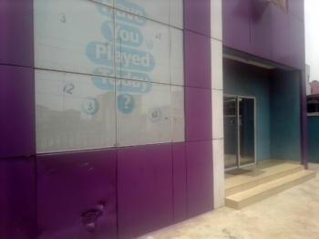 Open Plan Office Space, Ikorodu Road, Jibowu, Yaba, Lagos, Office Space for Rent