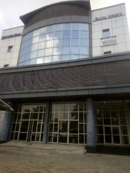 Purpose Built Modern Block of Open Plan Office Spaces with Standard Facilities, Located Near Phase 1 Gate and Visible to The Lekki-epe Expressway, Lekki Phase 1, Lekki, Lagos, Office Space for Rent