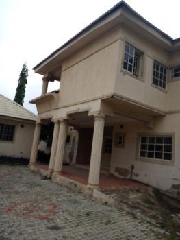 Very Spacious 1 Bedroom Flat, Off 69 Road, Gwarinpa Estate, Gwarinpa, Abuja, Mini Flat for Rent