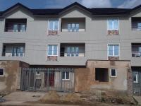New House 5 Bedroom Terrace Duplex, Maryland, Lagos, 5 Bedroom Terraced Duplex For Sale