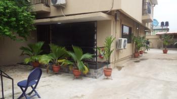 Super Luxury 4-bedroom Apartment, Talabi Street,by Abc Bus Stop, Adeniyi Jones, Ikeja, Lagos, Detached Duplex Short Let