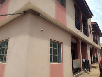 2 Bedroom Flat, Ladegboye, Off Elepe Ijede Road, Ikorodu, Lagos, Flat for Rent