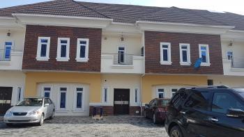 Luxury 3 Bedroom Duplex with Excellent Facilities, Ado Road, Ado, Ajah, Lagos, Terraced Duplex for Sale