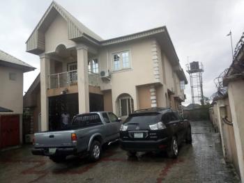Stunning and Modern 5 Bedroom Duplex, Ogunu, Warri, Delta, Detached Duplex for Sale