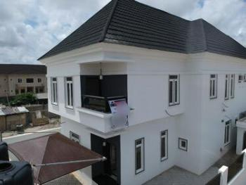 4 Bedroom Semidetached Duplex with  Boys Quarters and a Gate House at Lekki Phase 2, Lekki Phase 2, Lekki, Lagos, Semi-detached Duplex for Sale