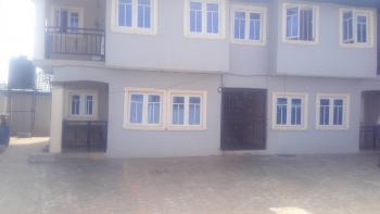 Luxury Mini Flat, a. I.t Area Alagbado, Ijaiye, Lagos, Mini Flat for Rent