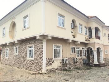 3 Bedroom Flat, 2 Nd Avenue, Gwarinpa Estate, Gwarinpa, Abuja, Flat for Rent