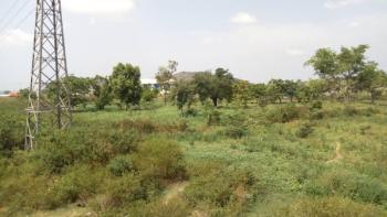 1000sqm Low Density Land, After Coza Church, Guzape District, Abuja, Residential Land for Sale