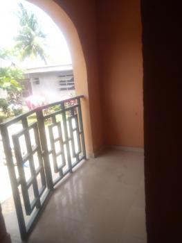 2 Bedroom Flat By The Express Road, Along Ebute Ibeshe Road, Sholebo, Ebute, Ikorodu, Lagos, Mini Flat for Rent
