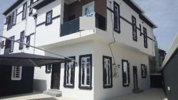 Brand New Property, Ikota Villa Estate, Lekki, Lagos, Semi-detached Duplex for Rent