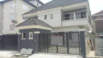 Luxury New Property, Osapa, Lekki, Lagos, Semi-detached Duplex for Rent
