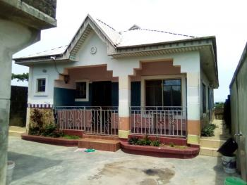 Well Maintained 3 Bedroom Bungalow on Half Plot, Bankole, Bogije, Ibeju Lekki, Lagos, Detached Bungalow for Sale