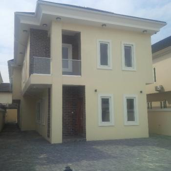 Luxury New Property, Lekki Phase 1, Lekki, Lagos, Detached Duplex for Rent
