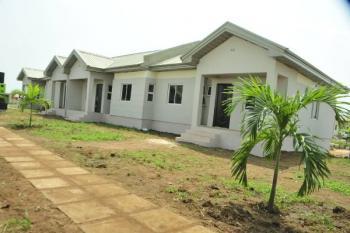 2 Bedroom Terrace Bungalow at Emotan Gardens., Emotan Gardens Estate,  Pioneer School Road, Idogbo., Idogbo, Ikpoba Okha, Edo, Semi-detached Bungalow for Sale