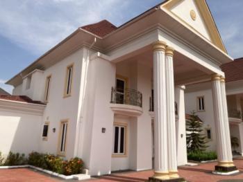 Luxury 5 Bedroom Detached Duplex, Guzape District, Abuja, Semi-detached Duplex for Rent