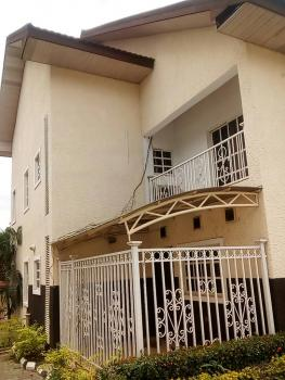 Superb , Luxury 10 Bedroom Duplex with Basement, Presidential Villa, Asokoro District, Abuja, Detached Duplex for Sale