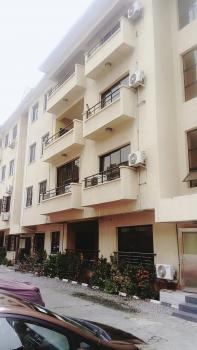 Fully Furnished 3 Bedroom Apartment, Old Ikoyi, Ikoyi, Lagos, Flat Short Let