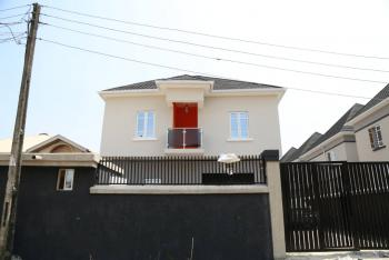 Brand New 3 Bedroom Semi Detached Duplex + Bq, Unity Estate, Thomas Estate, Ajah, Lagos, Semi-detached Duplex for Sale