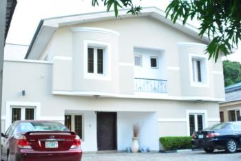 Emperor Place Plot 12 (the Oak Villa), Victoria Island Extension, Victoria Island (vi), Lagos, Detached Duplex Short Let