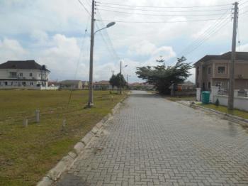 900 Sq M Land, Beachwood Estate, Along The, Lekki Expressway, Lekki, Lagos, Residential Land for Sale