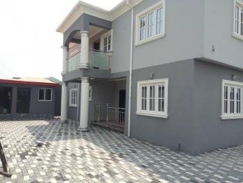 Newly Built 3 Bedroom Apartment at Badore Ajah, Badore, Badore, Ajah, Lagos, Flat for Rent