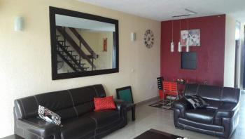 Waterfront 2 Bedroom Furnished Apartment, 10004 Estate, Victoria Island Extension, Victoria Island (vi), Lagos, Flat for Rent
