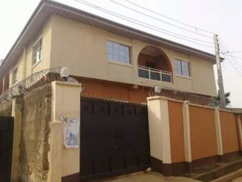 Tastefully Built 4 Units of 3 Bedroom Flat, Ipaja, Lagos, Flat for Sale
