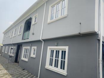 Newly Built Three(3)& Two(2) Bedroom Flat at Badore, Badore, Ajah, Lagos, Flat for Rent