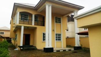 5 Bedroom Detached Duplex with a 2 Bedroom Bungalow, Vgc, Lekki, Lagos, Detached Duplex for Rent
