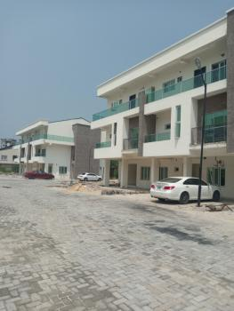 Newly Built 1 Bedroom Flat, Paradise2 Estate By Alternative Route Chevron Driv, Chevy View Estate, Lekki, Lagos, Mini Flat for Rent