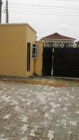 Splendid 4 Bedroom Terrace House With Boys Quarters, , Ajah, Lagos, 4 Bedroom, 5 Toilets, 4 Baths House For Rent