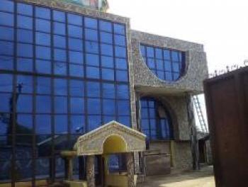 Complex in Strategic Location, Housing Estate Opposite Coca Cola Depot, Niger Bridge Head, Onitsha, Anambra, Plaza / Complex / Mall for Rent