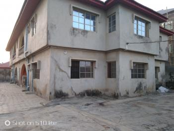 3 Bedroom Flat, 10, Obafatola Street,  Off Ebute Igbogbo Road, Ikorodu, Lagos, Semi-detached Bungalow for Rent
