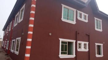 8 Units of 2 Bedroom Flat in a Good Location, Ilepo Bus Stop, Lasu Road, Ojo, Lagos, Block of Flats for Sale