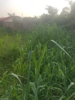 Land, Berger, Arepo, Ogun, Mixed-use Land for Sale