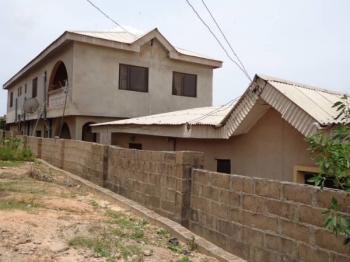 Twin Building, Apeka Estate, Behind Ikorodu High School, Off Sagamu Road, Agric, Ikorodu, Lagos, Block of Flats for Sale