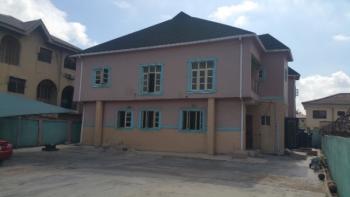 Lovely 4 Bedroom Flat, Medina Estate, Medina, Gbagada, Lagos, Flat for Rent