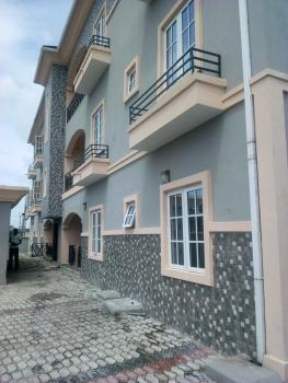Luxury 3 Bedrooms Flat, Divine Estate, Bogije, Ibeju Lekki, Lagos, Flat for Rent