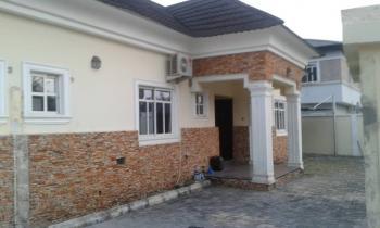 4 Bedroom Detached Bungalow, Behind Ogunfayo Palace, Eputu, Ibeju Lekki, Lagos, Semi-detached Bungalow for Sale