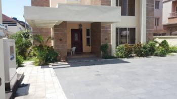 5 Bedroom Fully Detected Duplex with Bq, Oniru, Victoria Island (vi), Lagos, Detached Duplex for Rent
