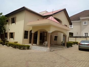 Supper Luxury 5 Bedroom Twin Duplex with 2 Bedroom Guest Chalet, 1 Bedroom Bq, 2rooms Self  Contained,, Asokoro, Asokoro District, Abuja, House for Rent